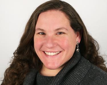 Headshot of Julie Bannister