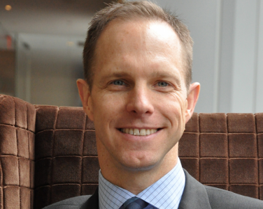 Headshot of Matthew Sterne