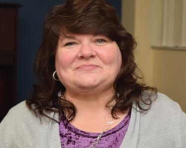 Headshot of Maureen Kendall