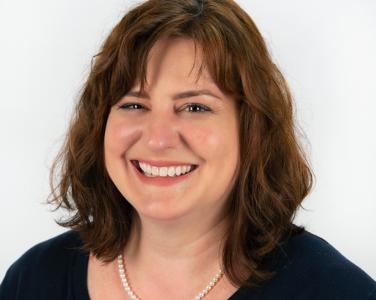 Headshot of Monica Rattigan